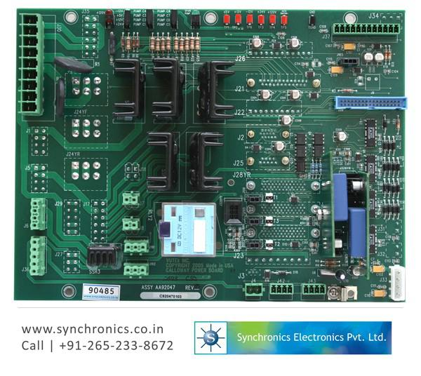 Plc Repair Power Supplies Printed Circuit Boards Unconventional
